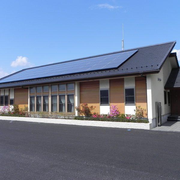 田崎医院看護棟